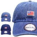 【Jack'n da Box original】JB USA 6PANEL CAP/大人気ポロキャップよりジャッキンダボックス オリジナルのベースボールキャップが入荷!!サイズも気にせず男女兼用!!ロンハーマン好きの方などにも合う大人のお洒落。