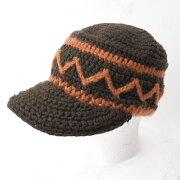 MIX KNIT CAP (KHOL) (新品)   (sale商品)