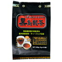 OSK 黒烏龍茶 260g (5g×52袋)【小谷穀粉】