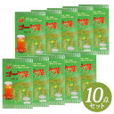 【送料無料】OSK ゴーヤ茶 144g(4.5g×32袋)まとめ買い10点セット【小谷穀粉】