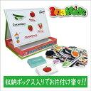 【InaKids イナキッズ】 ◆ 知育玩具 フルーツ&ベジ...