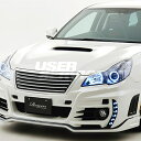 TOMMYKAIRA トミーカイラ フロントグリル コード 1S003C00# 塗装済 レガシィツーリングワゴン BRG BR9 BRM