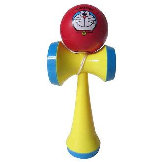 朵拉哆啦 a 夢簪身體︰ 黃色最玩具