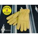 鹿革グローブ EXTRAWARM/ウィンターグローブGOLD(ゴールド)napa glove ナパグローブ800TL検索ワード(冬用グローブウィンターグローブ/...