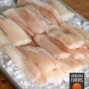 ニュージーランド産 冷凍 天然 白身魚 キングクリップ 骨取り 切り身 750g 骨抜き 魚 皮無し 白身 フィレ フィーレ 魚