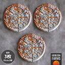 無添加 冷凍 ピザ クワトロフォルマッジ イタリア産 (25