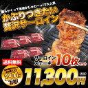 送料無料 宮崎県産 黒毛和牛 サーロインステーキ 150g×10枚 計1500g塩コショウ付売れ