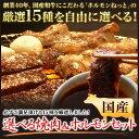 【送料無料】3種選べる焼肉&ホルモンセット!(2人前)焼肉セット すべて国産牛!超新鮮!この商品を2点以上のご購入で今だけのおまけ付き!【あす楽対応】fkbr-g