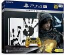 PlayStation 4 Pro DEATH STRANDING LIMITED EDITION CUHJ-10033 新品 在庫あり