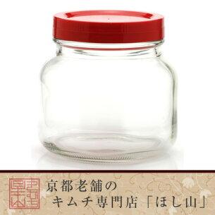 ガラス瓶 デザイン