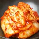 キムチ作り50年の李おばあちゃんの手作りキムチは旨みがギュッと凝縮してます!【切漬け500g】究極の白菜キムチTVで紹介!どっちの料理ショーに2度登場しました!【sm15-17】【BBQ・お家焼肉応援企画】