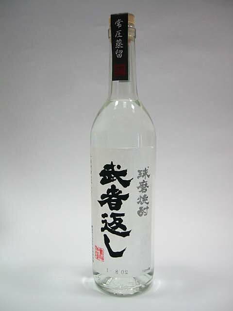 米焼酎武者返し720ml九州熊本本格焼酎地酒