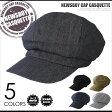 キャスケット ハンチング ワークキャップ CAP 帽子 BCH-50001M メンズ レディース 【ゆうメール送料無料】 プレゼント ギフト