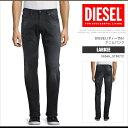 ディーゼル DIESEL デニム ジーンズ パンツ メンズ LARKEE 0854A_STRETCH レギュラーストレート DS7389