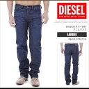 ディーゼル DIESEL デニム ジーンズ パンツ メンズ LARKEE R845B_STRETCH レギュラーストレート DS7395