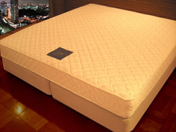 ホテルベッド ポケット標準タイプ上下セット Q2(クイーン)サイズ