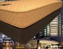 [ホテル ベッド]全国の大手有名ホテルの客室で実際に採用されているホテルのベッドです ポケット標準タイプ上下セット 大きな「2m幅サイズ」(二分割ジョイント仕様)