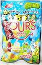 ちびSOURS(サワーズ) ドリンクアソート 6個セット【お菓子・ちぶサワーズグミ】