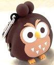 GMCトイズフィールド p g design 3D POCHI FRIENDS OWL (3Dポチフレンズオウル) ふくろう ブラウン
