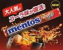 メントス フレッシュコーラ 12個セット【mentos】[クラシエフーズ]