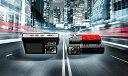 ドライブレコーダー リモコン付き バックカメラセット 前後同時記録 720P録画 140度広角 アングル調節 夜間撮影 上書き 安全運転 前後レンズドラレコ DRX2