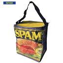 ショッピング保冷バッグ hawaii ハワイアン雑貨 スパム SPAM 保冷 バッグ UT-IB-SPAM PICK The HAWAII