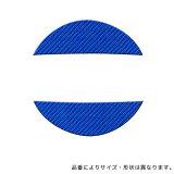 HASEPRO/ハセプロ:マジカルカーボン リアエンブレム 日産 エクストレイル T32/NT32 2013.12〜 ブルー/CEN-21B/