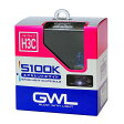ミラリード:H3C 5100K ハロゲンバルブ エクセレントホワイト 車検対応/S1413/
