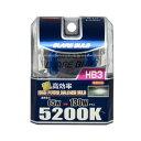ブレイス/BRAiTH:ハロゲンバルブ HB3 5200K ...