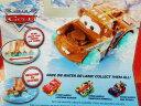 ◎ディズニーカーズ ミニカー/お風呂でカーズ♪ メータ 水の上を走る! カーズ おもちゃ カーズ ミニカー【予約商品】