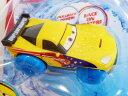 ◎ディズニーカーズ ミニカー/お風呂でカーズ♪ ジェフゴルベット 水の上を走る! カーズ おもちゃ カーズ ミニカー 【予約商品】