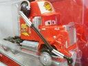 ◎ディズニーカーズ ミニカー/DELUXE ガソリン給油タンクを2個持った♪マックトラック  カーズ おもちゃ カーズ ミニカー カーズ トミカ