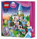 ◎豪華♪ LEGO レゴ ディズニープリンセス 41055 シンデレラ城 レゴブロック