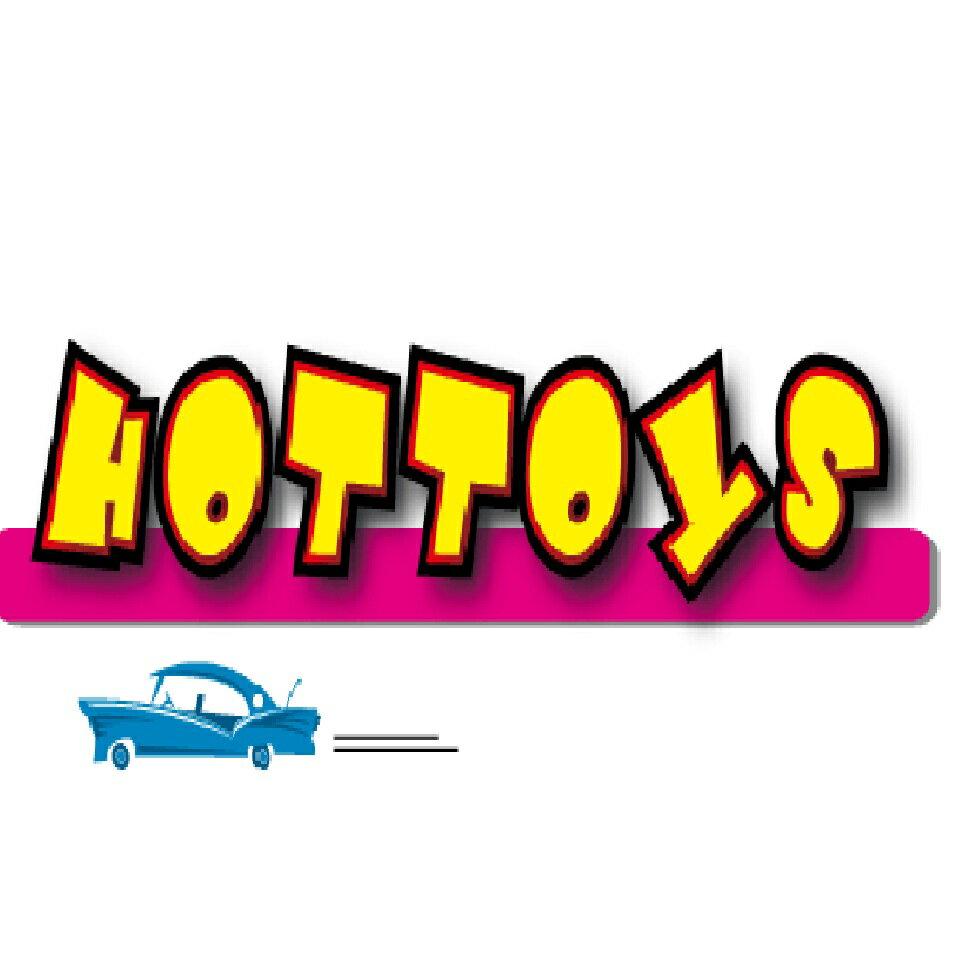 HOTTOYS ホットトイズ