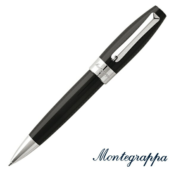 MONTEGRAPPA(モンテグラッパ) フォーチュナ ロジューム ボールペン ISFORBPC