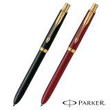 【特売商品】 PARKER(パーカー) ソネット オリジナル GT マルチファンクションペン 名入れ・送料無料セット