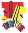 【カラーはっぴ】(大人用)【お祭りにも最適】10P03Dec16
