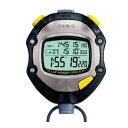 【カシオ計算機】ストップウォッチ 防水 体育 プール 水泳 86137602