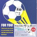 【アルタ】 学校色紙 サッカー 野球 色紙 寄せ書き