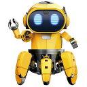 フォロ 自由研究 夏休み 工作 ロボット