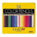 缶入色鉛筆 24色 【トンボ鉛筆】 86051782532P17Sep16