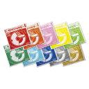 アイアイカラー単色おりがみ1〜16 1冊(100枚)【折紙】【おりがみ】 86021512