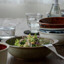 amabro アマブロ ボウル amabro DAYS OF KURAWANKA 4カラー 波佐見焼 日本製 【 ボウル ボウル グラタン皿 スープボウル サラダボウル プレート ボウル 陶器 和食器 ギフト うつわ スリップウェア 】