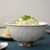 古谷浩一/古谷製陶所 鉄散 線彫 めし碗(大)【信楽焼 和食器 うつわ 作家 陶器 飯碗 茶碗】