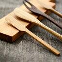 icura工房 バターナイフ(山桜)【イクラ 木の器 うつわ 筒井則行】