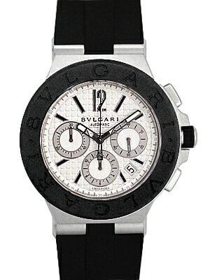 ブルガリ ディアゴノクロノ DG42C6SVDCH【新品】【メンズ】【腕時計】【送料・手数料無料】 【ブルガリ】【ブルガリ ディアゴノクロノ DG42C6SVDCH】【新品】【メンズ】【腕時計】