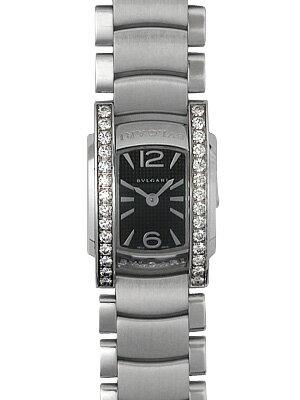 ブルガリ アショーマD AA26BSDS【新品】【腕時計】【レディース】【送料・手数料無料】 【ブルガリ】【ブルガリ アショーマD AA26BSDS】【新品】【腕時計】【レディース】