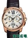 カルティエカリブルドゥカルティエクロノグラフW7100044【新品】【腕時計】【メンズ】【送料・代引き手数料無料】