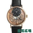 ブレゲ BREGUET トラディション 7057BR/R9/9W6【中古】メンズ 腕時計 送料無料