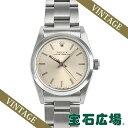 ロレックス ROLEX オイスターパーペチュアル 67480【中古】ユニセックス 腕時計 送料無料